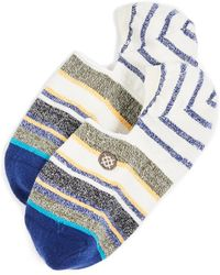 Stance - Castro Low Socks - Lyst