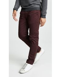 Ted Baker - Seleb Trousers - Lyst