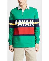 Polo Ralph Lauren - Hi Tech Rustic Shirt - Lyst