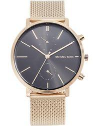 Michael Kors - Jaryn Watch, 42mm - Lyst