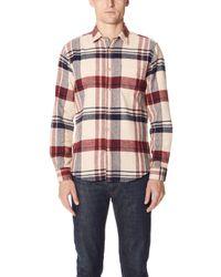 Portuguese Flannel - Coachella Shirt - Lyst