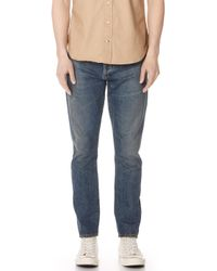 Citizens of Humanity - Pv Rowan Relaxed Jeans With Slim Fit - Lyst