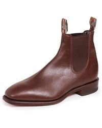 R.M. Williams - Classic Rm Boots - Lyst