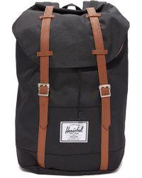Herschel Supply Co. - 'retreat' Backpack - - Lyst