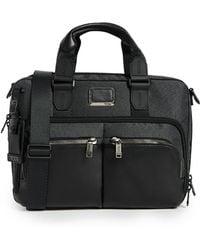 Tumi - Albany Slim Commuter Briefcase - Lyst