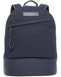 Want Les Essentiels De La Vie Kastrup Canvas Backpack