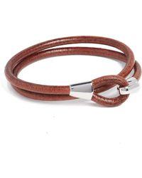 Miansai - Mason Wrap Bracelet - Lyst