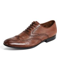 Kenneth Cole - Mix B Oxfords - Lyst