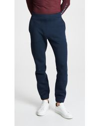 J.Lindeberg - M Athletic Trousers - Lyst