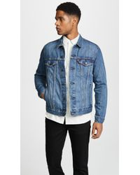 Levi's - The Trucker Jacket - Lyst