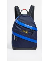 KENZO - Jumping Tiger Backpack - Lyst