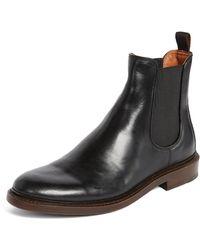 Frye - Jones Chelsea Boots - Lyst