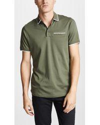d5394a73869f40 Lyst - Men s Ted Baker T-shirts Online Sale