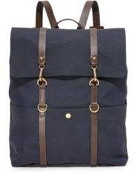 Mismo - M / S Backpack - Lyst