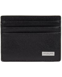 Michael Kors - Andy Tall Card Case - Lyst