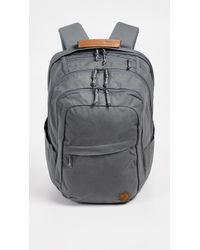Fjallraven - Räven 28 L Backpack - Lyst