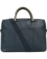 Ted Baker - Trough Briefcase - Lyst