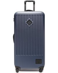 Herschel Supply Co. | Trade Large Suitcase | Lyst