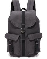 Herschel Supply Co. - Canvas Dawson Backpack - Lyst