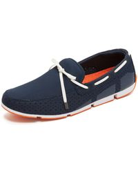 Swims - Breeze Loafers - Lyst