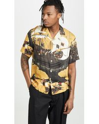 Portuguese Flannel - Japan 1543 Vacation Shirt - Lyst