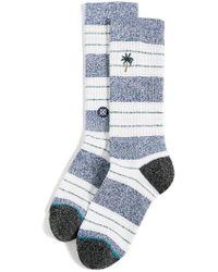 Stance - Shade Socks - Lyst