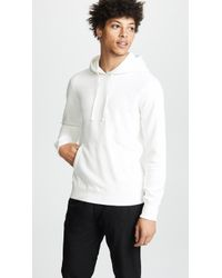 Reigning Champ - Mid Weight Terry Pullover Hoodie - Lyst