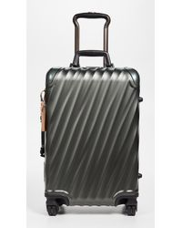 Tumi - 19 Degree Aluminum International Carry On - Lyst
