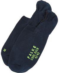 Falke - Cool Kick Cotton Blend Invisible Socks - Lyst