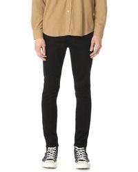 Ksubi - Chitch Laid Black Jeans - Lyst
