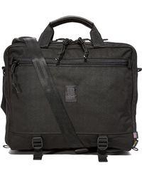 Topo Designs - 3 Day Briefcase - Lyst