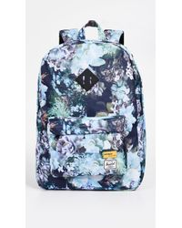 Herschel Supply Co. - X Hoffman Heritage Backpack - Lyst