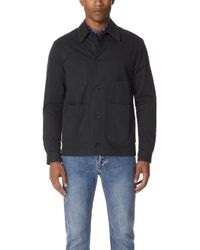 PS by Paul Smith | Work Jacket | Lyst