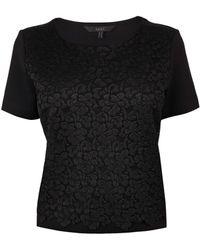Coast Tullah Lace Tshirt - Lyst
