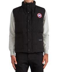 canadian goose jacket sale