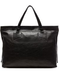 Chapter Black Leon Bag - Lyst