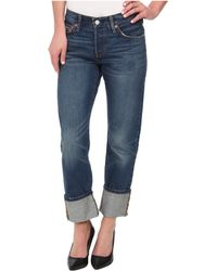 Levi's 501® Jeans For Women - Lyst