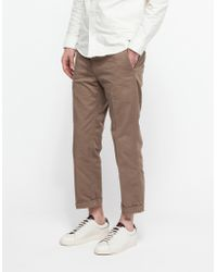 Need Supply Co. High-Water Chino - Lyst