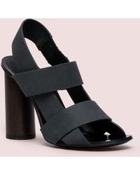 Proenza Schouler High Heel Sling Back Sandal - Lyst
