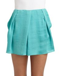 By Malene Birger Cool Casual Shorts - Lyst