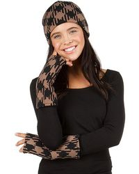 Threads For Thought - Ribbon Gloves - Lyst