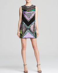 Essentiel - Dress - Shiny Diva - Lyst