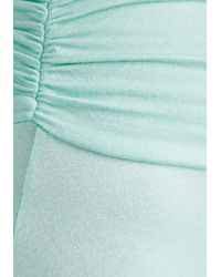 Mai Tai - Day At Sea Skirt In Mint - Lyst