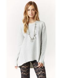 Feel The Piece Waverly Sweater - Lyst