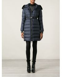 Moncler Fabre Padded Jacket - Lyst
