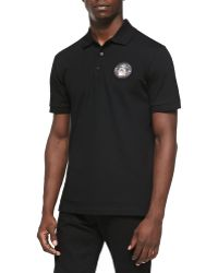 Givenchy Rottweilerpatch Polo - Lyst