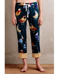 Lilka - Tropical Chirpers Loungers - Lyst