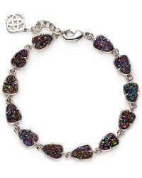 Kendra Scott - Suzanna Tennis Bracelet - Lyst