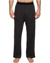 Calvin Klein French Terry Pant M9634 - Lyst