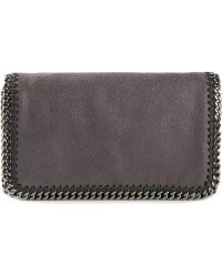 Stella McCartney 'Falabella' Cross Body Bag - Lyst
